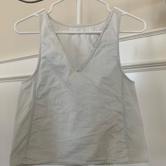 Oak+ Fort Cotton Tank Size: XS